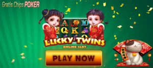 Slot Online Lucky Twins