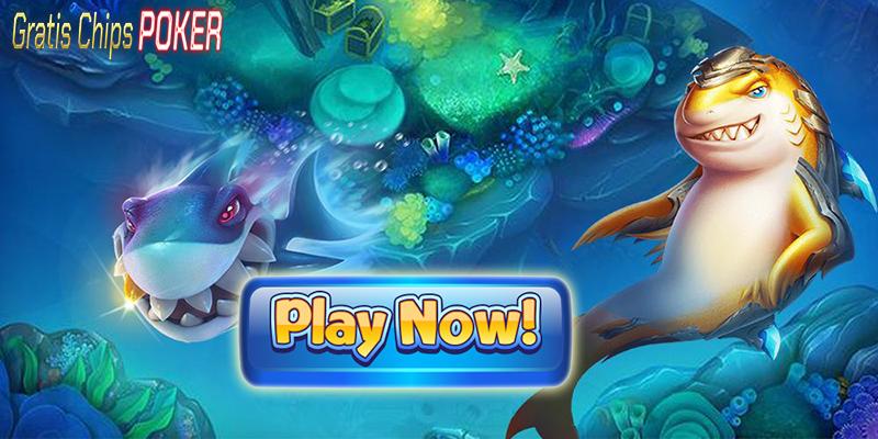 Tembak Ikan Online Terbaru