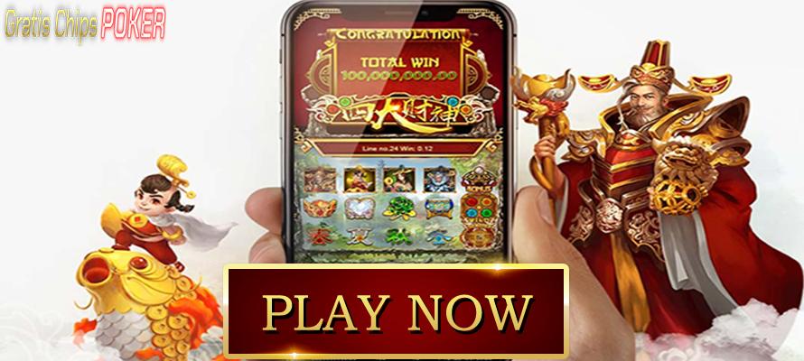 Bermain Slot Online Di Agen Resmi Spadegaming