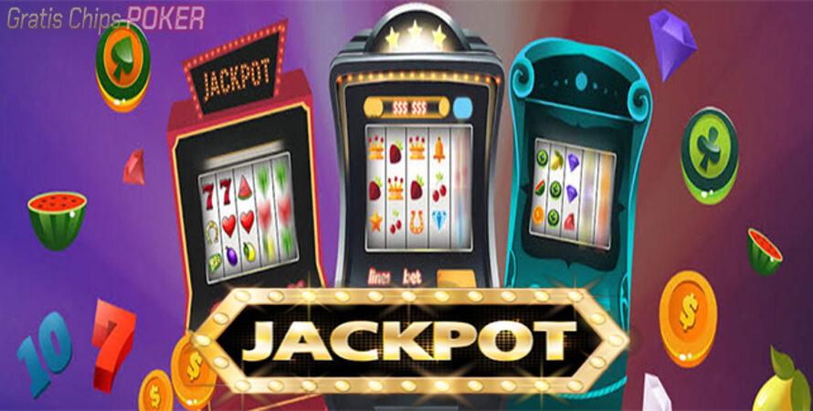 Cara Meraih Jackpot Slot Online Bertubi-tubi