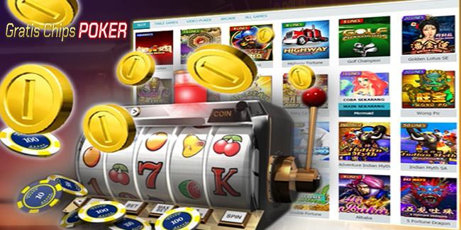 Langkah Mudah Menang Bermain Slot Online Terbaru
