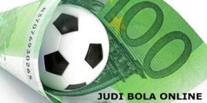 Trik Terbaru Menang Dalam Judi Bola Online