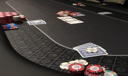 Berikut Beberapa ciri Dari Situs Poker Yang Terpercaya