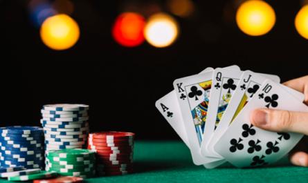 Pemicu Situs Casino Online Susah Saat Diakses