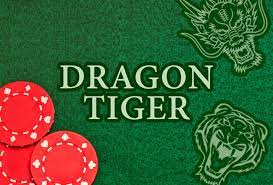 Tutorial Memenangkan Permainan Judi Dragon Tiger
